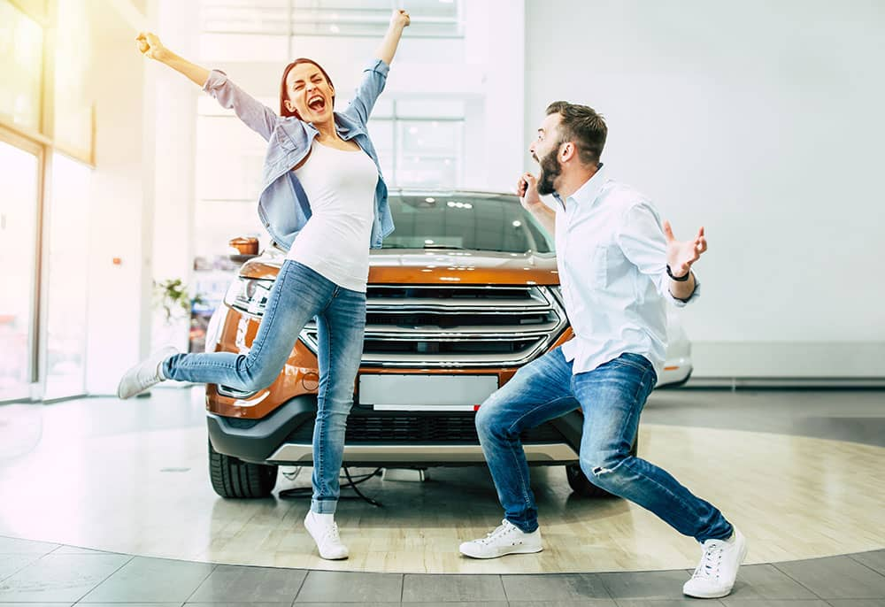 Trading a Car in With Finance Owing: What Are Your Options?
